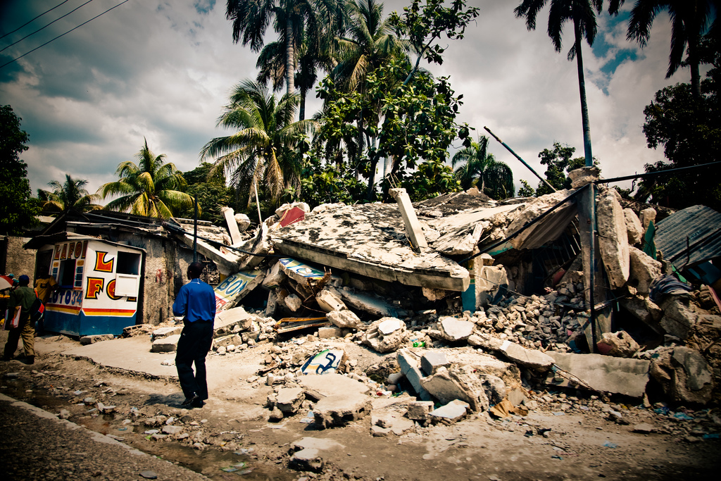 haiti earthquake aftermath and condition essay World report 2015: haiti events of 2014 languages available in such as violence against women and inhumane prison conditions 103,565 internally displaced persons (idps) were living in camps established in the aftermath of the 2010 earthquake.